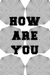How are you - Anne Waltz