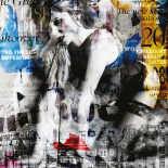 Woman Uno - Jack  Liemburg
