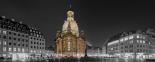 Altmarkt Dresden mit Frauenkirche