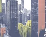 Pastel NYC II