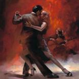 Tango Argentino II - Willem Haenraets