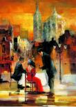 Romance II - Willem Haenraets