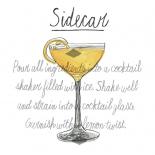 Classic Cocktails Collection D