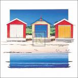 Boat Shed Colour