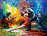 Dance with me - Willem Haenraets