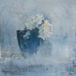 Blue Magnificence I - Heleen Vriesendorp