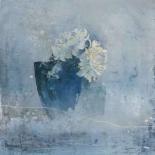 Blue Magnificence I - Heleen Vriesendorp