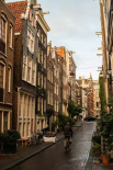 Amsterdam Road I