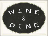 Wine and dine II - Anne Waltz