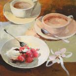 Café Grande III - Willem Haenraets