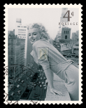 Movie Stamp I