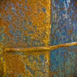 Rusty Panel IV