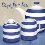 Time for tea - Wood Linda