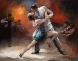 Tango Argentino IV - Willem Haenraets