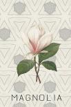 Magnolia I - Anne Waltz