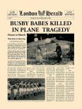 Munich Air Disaster