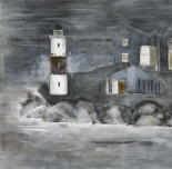 Lighthouse I - Beate Emanuel