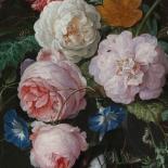 Classic Floral III - JD Heem