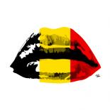 Belgium Kiss