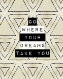 Go where you dreams III
