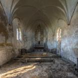 Chapel de la Meuse