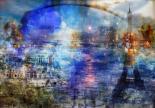 Impressions Paris levant