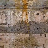 Rusty Panel V