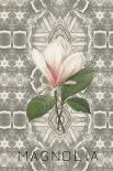 Magnolia II - Anne Waltz