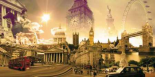 London Highlights -  Nyss