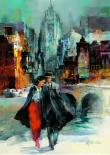 Romance I - Willem Haenraets