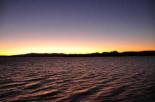 Water Sunset II