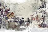 Tweeting birds - Teis Albers