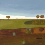 Moorland at Cartwell