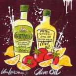 Olive oil - El van Leersum