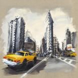 New York-Flatiron Building