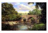 Old Bridge, Derbyshire