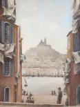 Descente vers le vieux port
