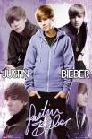Justin Bieber - collage