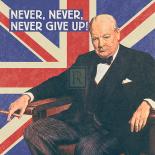 Plucky Brits II