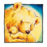 Mother Bear's Love IV