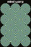 Mind Warp - Op Art