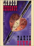 London-Paris, Southern Railway