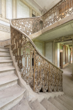 Stairway treasure III