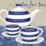 Tea for two - Linda Wood