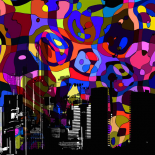 Urban Color V