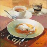 Café Grande I - Willem Haenraets