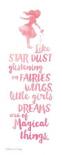 Little Girls Dreams