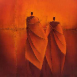 Mysterious II - Liesbeth Optendrees
