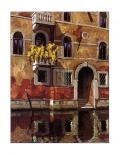 Venetian Veranda
