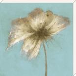 Floral Bust IV